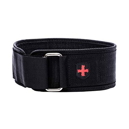 4'' nylon Belt