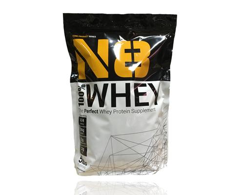 Whey n8